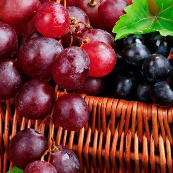 Propiedades y beneficios de la uva